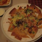 The Amazing Nachos! Must try!