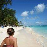 Mirando el paraíso