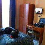 Photo de Hotel Romano
