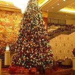 Новогодняя елка 2014 года