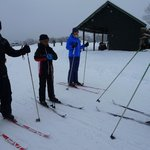 Cross Country Skiing- Vermont Tours