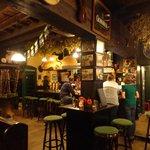 Irish Pub & Restaurant The Old Fiddler