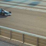 "Formula 3000 ""in action"""