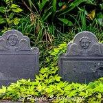 Circular Congregrational Church Cemetery