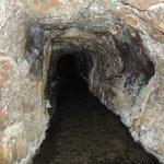Antigua mina
