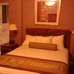 2° stanza_letto camera ala nuova