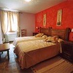 dormitorio apartamento de 3 habitaciones