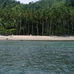 Isla Curú