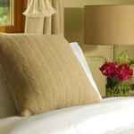 Woodland Villa Bedroom