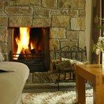 Sitting room - Woodland Villa