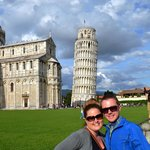 us as Pisa