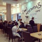 Tomaselli Cafe