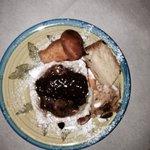 Dessert del cenone di San Silvestro