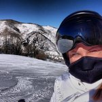 Skiing in Snowmass