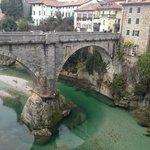 Cividale del Friuli (20 minute drive)