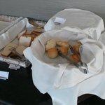 breads for breakfast