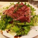 "Salade ""Chez M"""