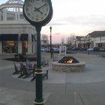 The Promenade Shops at Evergreen Walk