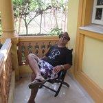 @ Superior Room Balcony