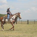 Gymkhana! (summer guest ranch program)