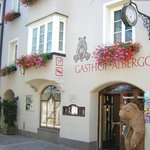 Photo of Hotel Orso Grigio