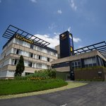 Hotel Le Canard Joinville Foto