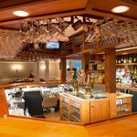 Beautiful big bar