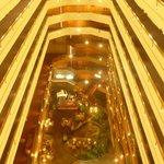 vue d'ascenseur
