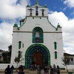 Fachada de la Iglesia de San Juan