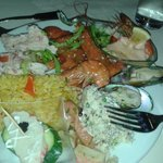 cena pesce