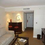 Espectacular suite