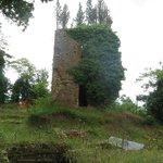 Ruderi del Castello di Varna