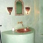 Salle de bains LUNE DE MIEL