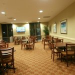 Comfort Suites Palm Bay Foto
