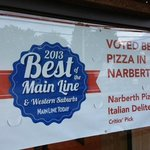 Narberth Pizza