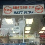 Shortstop deli in Ithaca