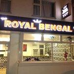 Zdjęcie Royal Bengal