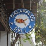 Galapagos Deli