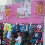 shops in San Miguel