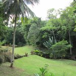 Macqueripe Bay grounds