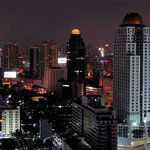 Night Bangkok. 2