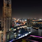 Night Bangkok. 4