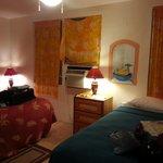 Room 660 - The Casita