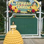 Lego Southern Belle