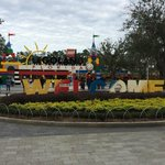 Welcome to LegoLand!
