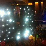 Brilliant NYE party at the White Harte, Fabulous entertainment and a great party atmosphere.