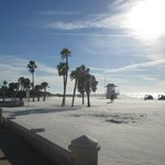 Lovely Clearwater beach