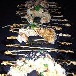 Toro shrimps