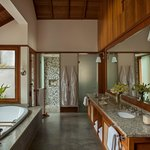 Bathroom Hotel