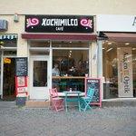Foto de Xochimilco Cafe